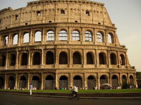 Visiter Rome musée à ciel ouvert