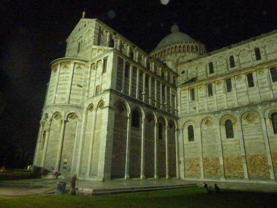 Visiter italie du nord